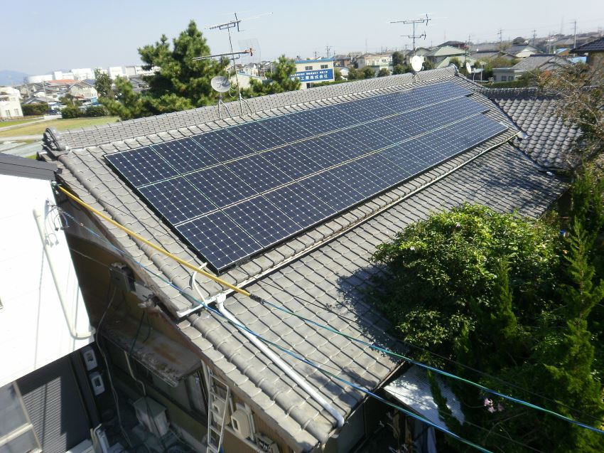 太陽光発電_切妻屋根33
