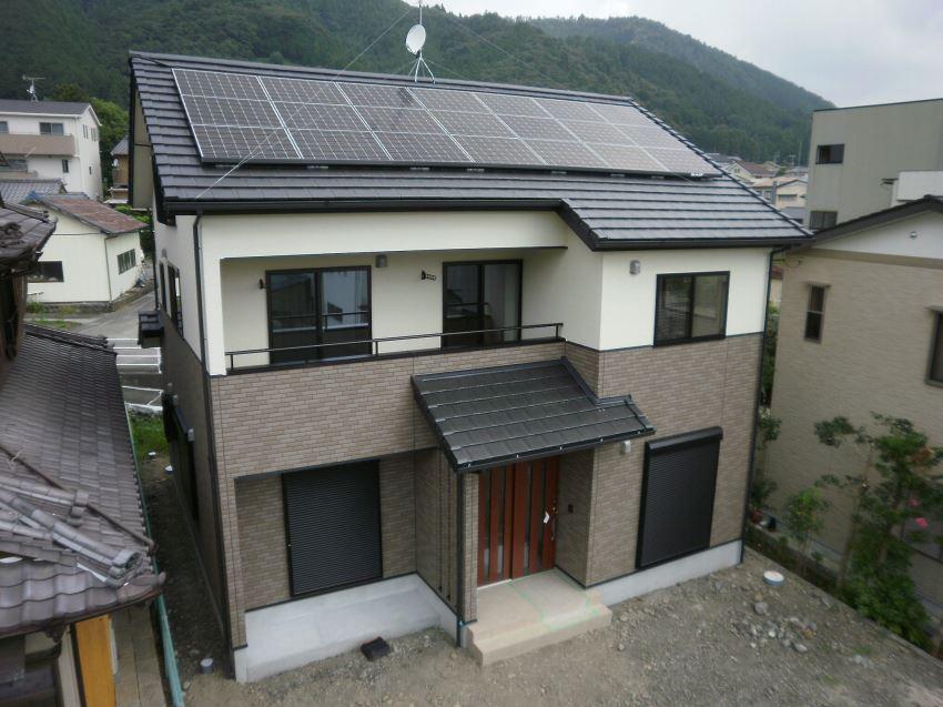 太陽光発電_切妻屋根57