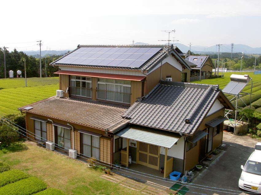 太陽光発電_切妻屋根59