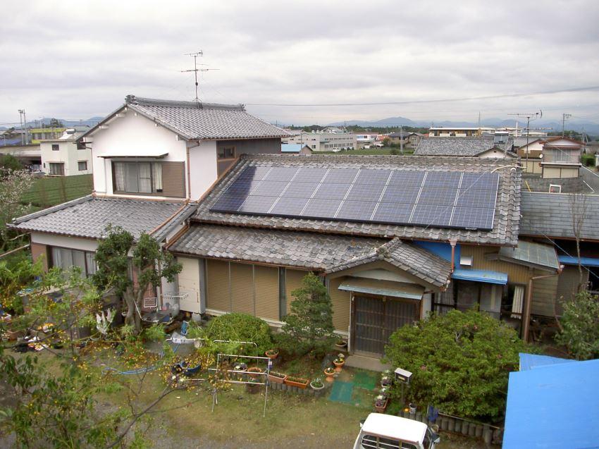太陽光発電_切妻屋根61