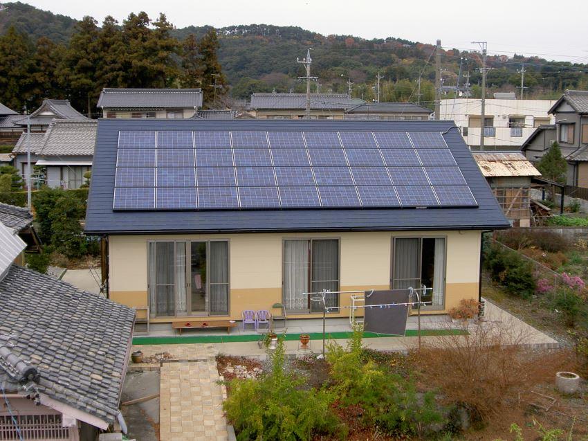 太陽光発電_切妻屋根62