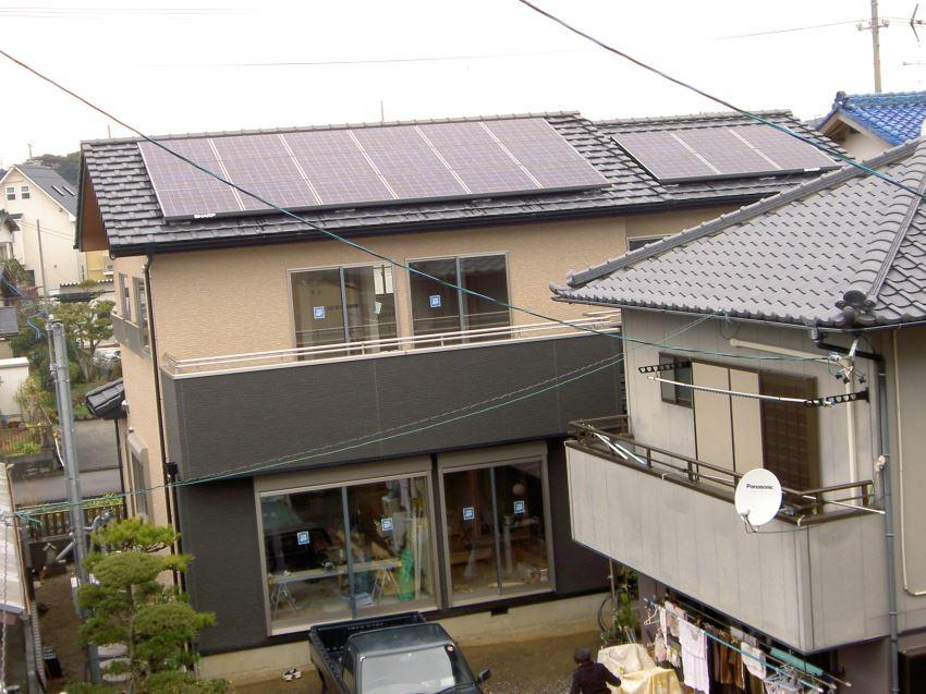 太陽光発電_切妻屋根63