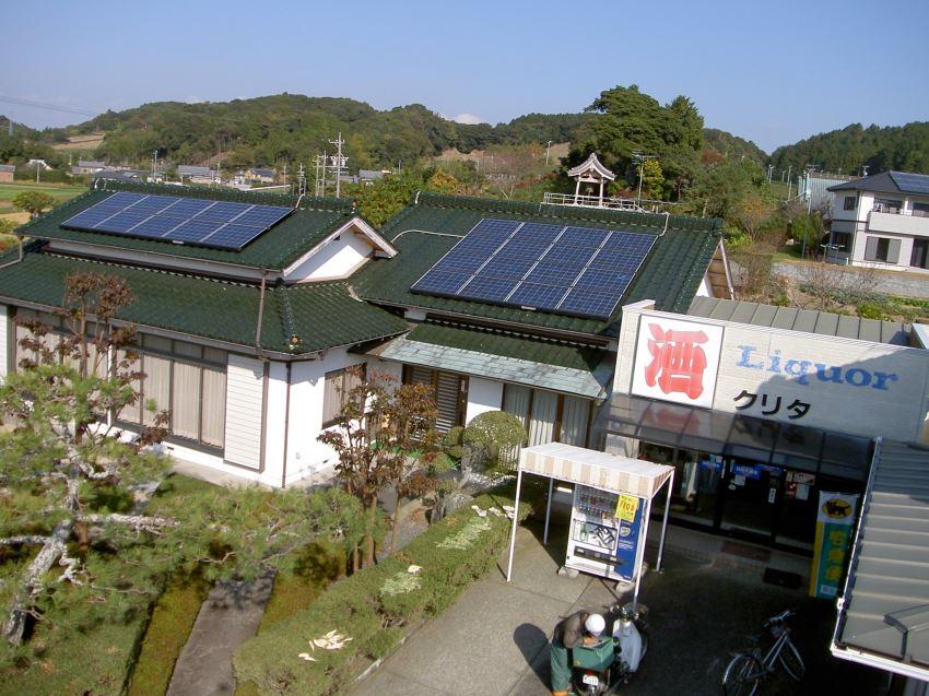太陽光発電_切妻屋根67