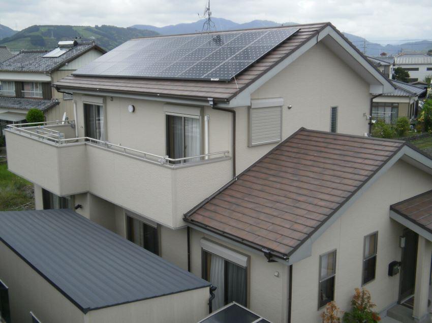 太陽光発電_切妻屋根76