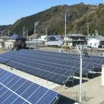 増商大代太陽光発電所2